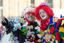 Der Karneval kann kommen - alles zum 11.11.