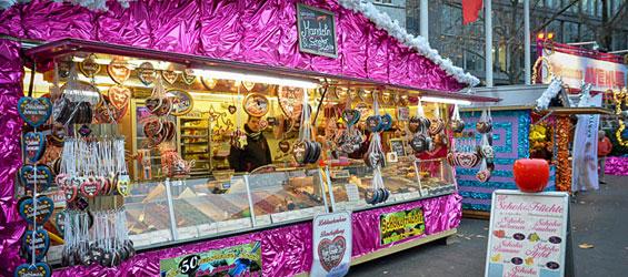 Pinker Weihnachtsmarkt.Schwul Lesbischer Weihnachtsmarkt Koeln De