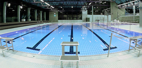Köln Schwimmbäder