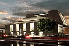 Sanierung von Oper und Schauspiel wird 27 Mio. teurer