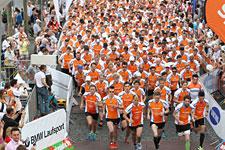 Zehn Startplätze für den Altstadtlauf zu gewinnen