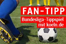 Im Bundesligatippspiel an jedem Spieltag gewinnen