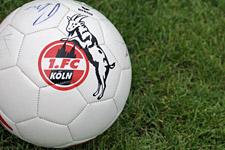 1. FC Köln verliert 2:3 gegen Alemannia Aachen