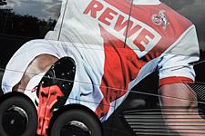 1. FC Köln im Trainingslager in Österreich
