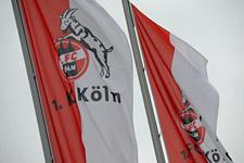 Kölner Profis Helmes und Bröker müssen pausieren