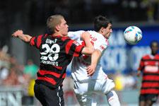 FC fährt im Pokal-Achtelfinale nach Freiburg