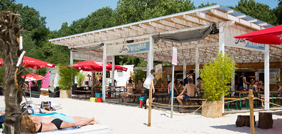 Sundown Beach Club Köln