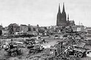 Bildergalerie: Zeitreise: so war Köln früher