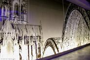 Bildergalerie: Frisch renoviert: Wartesaal am Dom