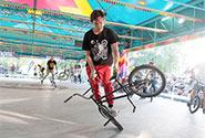 Bildergalerie: BMX Cologne 2014