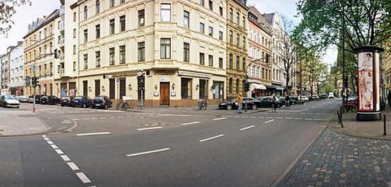 Stüsser Köln