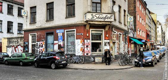 Stiefel Kneipe Köln Kneipen Köln |