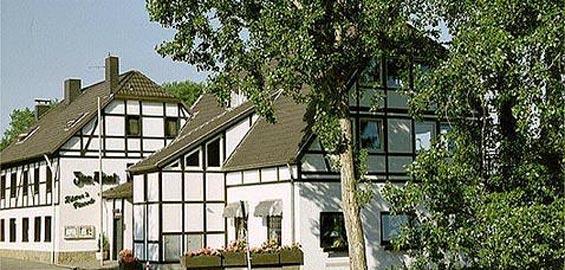 Zur Tant (moderne deutsche Küche) - Sternerestaurants in ...