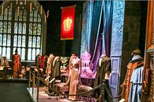 Ausstellung Harry Potter Köln