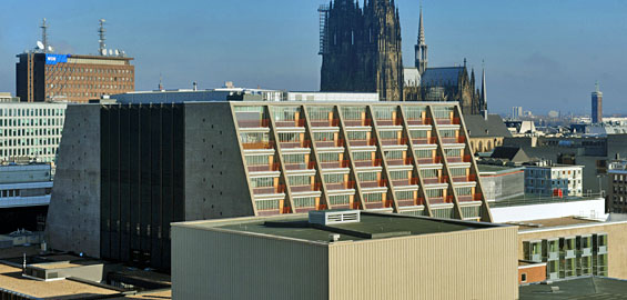 Opera Köln