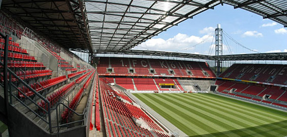 Image result for RheinEnergieSTADION