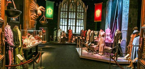 Der Abstecher In Die Zauberwelt Des Harry Potter Koeln De