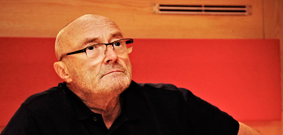 phil collins tritt zweimal im rheinenergie stadion auf. Black Bedroom Furniture Sets. Home Design Ideas
