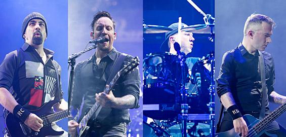 Volbeat tour 2019 deutschland
