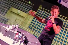 Peter Maffay enthüllt die Bühnenshow seiner Tour
