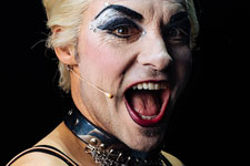 Rocky Horror Show feiert Tourneeauftakt in Köln