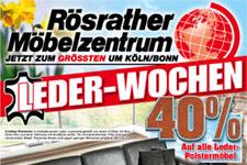 Rösrather Möbelzentrum Wird Verkauft Koelnde
