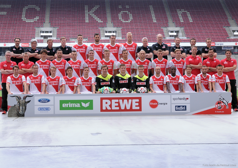 1 FC Köln  JungleKeyfr Image #50