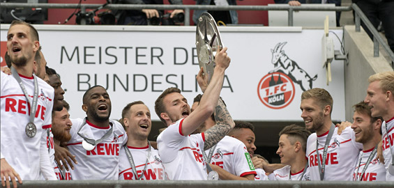 Holstein Kiel fordert 500.000 Euro Aufstiegsprämie vom 1