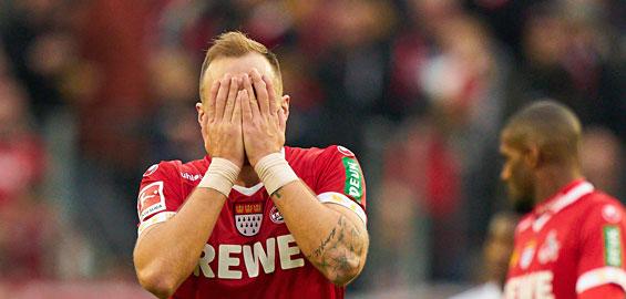 Köln Gegen Bayern