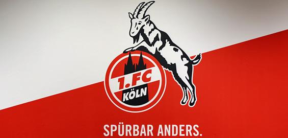 Der Sommerfahrplan Des 1 Fc Köln 2018 Koelnde