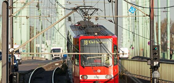 kvb stadtbahn 6 565
