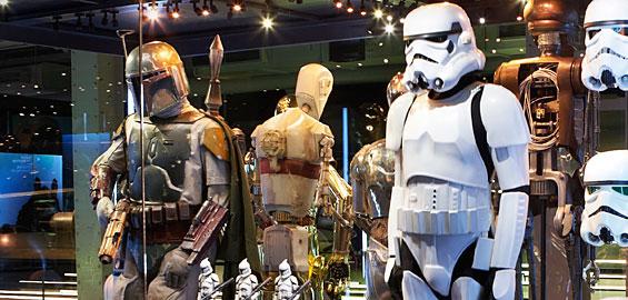 Star Wars Identities In Köln