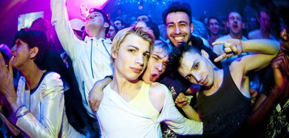 Gay party köln