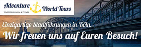 Adventure World Tours