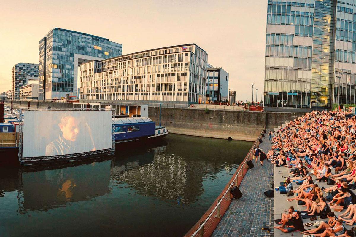 Sion Kino Köln