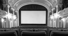 Cineplex Filmpalast Bild