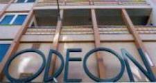 Odeon Kino Bild
