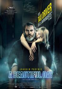 A Beautiful Day (OV) Filmposter