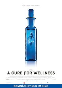 A Cure for Wellness Filmposter