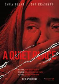 A Quiet Place (OV) Filmposter