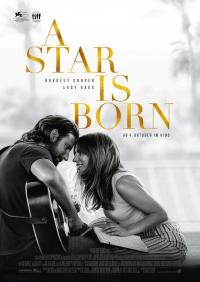 A Star is Born Filmposter