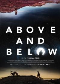 Above and Below Filmposter