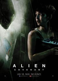 Alien: Covenant Filmposter