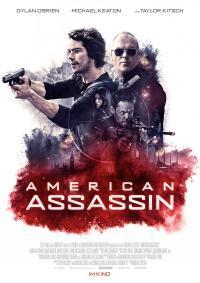 American Assassin Filmposter