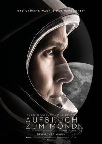Aufbruch zum Mond Filmposter