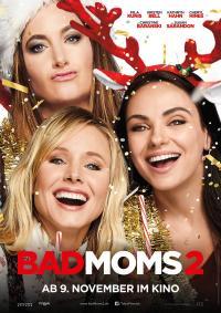 Bad Moms 2 Filmposter