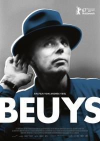Beuys Filmposter
