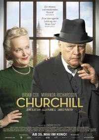 Churchill (OV) Filmposter