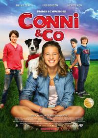 Conni & Co Filmposter