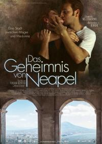 Das Geheimnis von Neapel Filmposter
